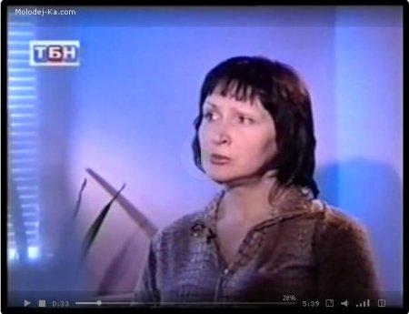 Кира Костюченко - Бывшая наркоманка со стажем 18 лет (видео онлайн)