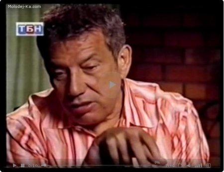 Никки Круз - Свидетельство бывшего главаря банды (видео онлайн)