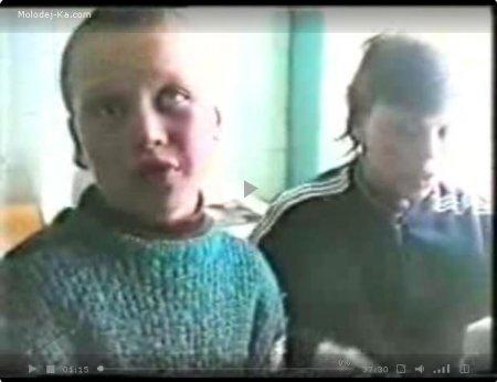 """Кому нужны чужие дети - христианская миссия милосердия """"Неемия"""" (видео онлайн)"""