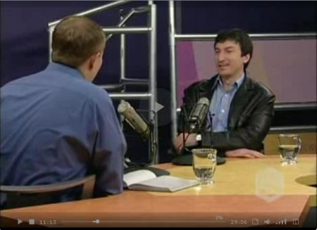 Передача Угол - Рустам Фатулаев (видео)