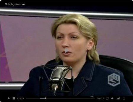 Передача Угол - Татьяна Галушко (онлайн видео)