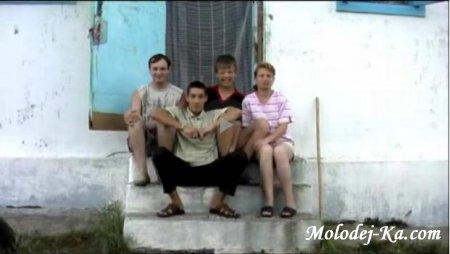 Видео ролик: Рыбницкий Христианский лагерь для детей
