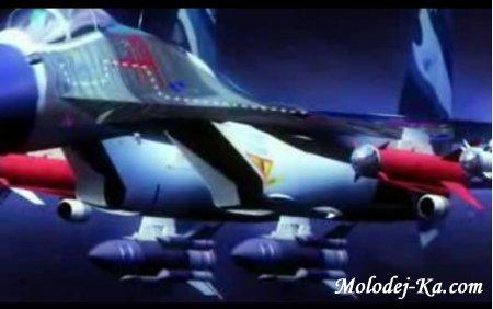 Су-35 В бою ЖЕЕЕЕЕСТЬ