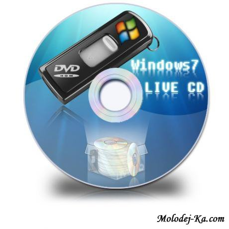 Windows 7 LiveCD 2009