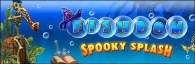 Fishdom. Frosty Splash / Фишдом. Зимние каникулы (P) [Русская версия] (2009)