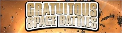 Gratuitous Space Battles v1.26 (by Positech Games)   Challenges