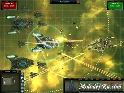 Gratuitous Space Battles v1.26 (by Positech Games)   Challenges
