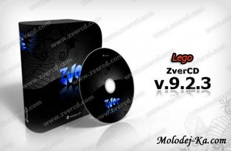 ZverCD Lego v9.2.3