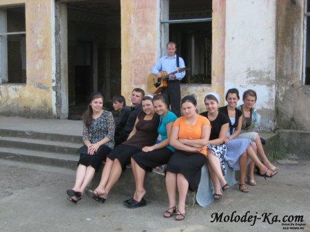 Видео клип - Mission in Ukraine 2007
