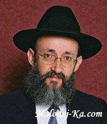 Рав Ашер Кушнир (Проповедь Еврея) 3 Воспитание детей