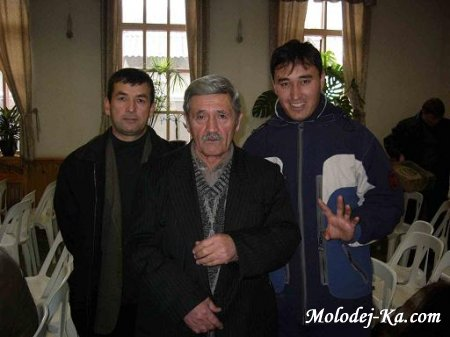 """В Узбекистане вышел новый закон """"в испытаниях закаляемся"""""""