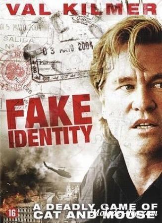 Поддельная личность / Fake Identity (2010) DVDRip