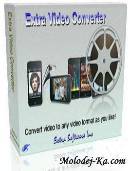 Extra Video Converter v6.78(RUS)