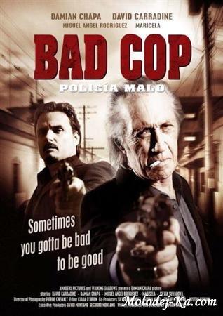 Плохой полицейский / Bad Cop (2009) DVDRip