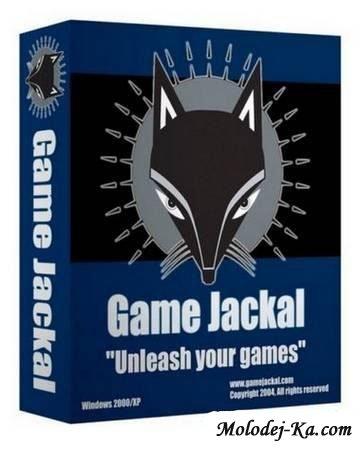 Game Jackal Pro 4.0.2.0 Final - Rus
