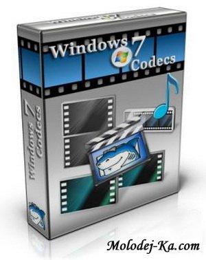 Win7codecs 2.3.8 Final