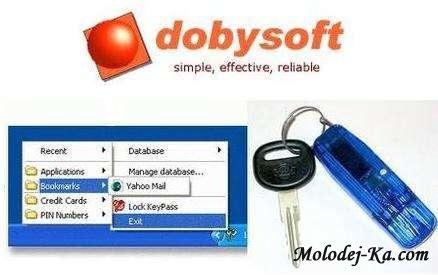 KeyPass Enterprise Edition v4.9.4 + Portable
