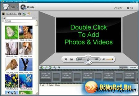 Aiseesoft SlideShow Maker v2.1.12
