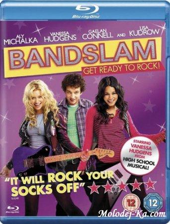 Бэндслэм / Bandslam (2009) BDRip 720p + 1080p