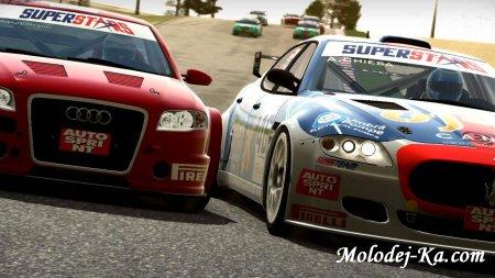 Superstars V8 Next Challenge (2010) MULTI5 / ENG