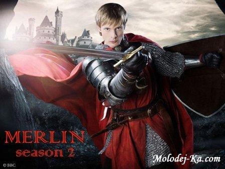 Мерлин / Merlin: Сезон 2 - Серии 1-7 (из 13)