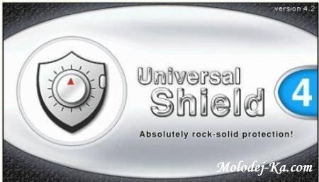 Universal Shield 4.3 Rus