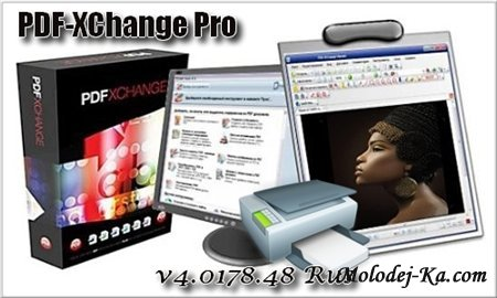 PDF-XChange Pro 4.0178.48 Rus