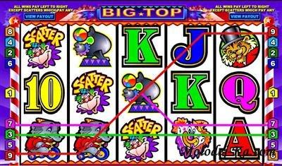 Slots for free/ Игровые автоматы