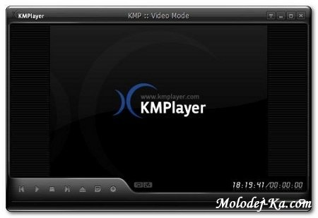 The KMPlayer 2.9.4.1435 (DXVA+CUDA) [сборка от 16.03.2010]