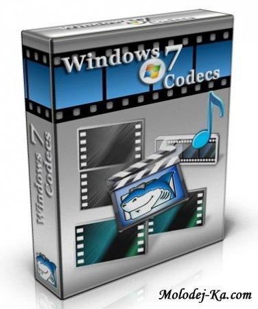 Windows 7 Codec Pack 2.5.0