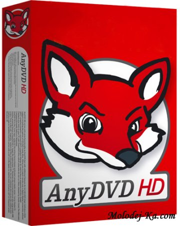 AnyDVD HD 6.6.2.9 Beta