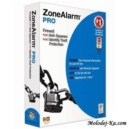 ZoneAlarm Pro 9.1.507.000