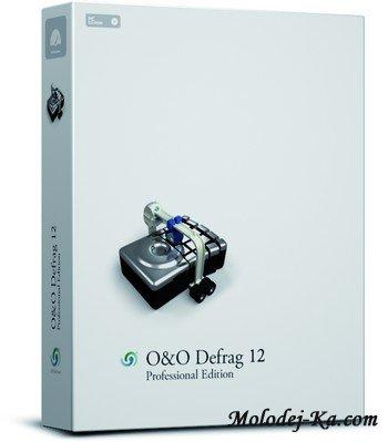 O&O Defrag Professional Edition 12.0 Build 197 Portable