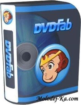 DVDFab Platinum + Mobile 7.0.4.0 Portable
