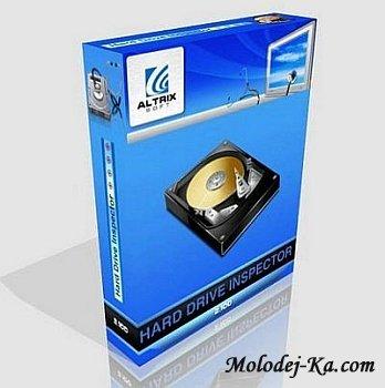 Hard Drive Inspector 3.60.323 Portable