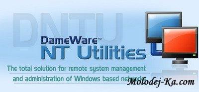DameWare NT Utilities v 6.9.0.0 Portable