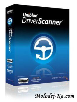 Uniblue DriverScanner 2.2.0.5 Portable