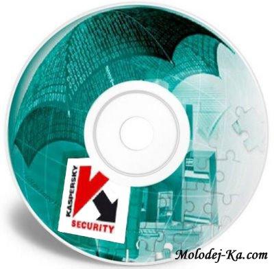 Kaspersky Rescue Disk 8.8.1.37 Build 30.04.2010