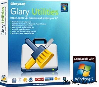 Glary Utilities Pro 2.22.0.896 RUS