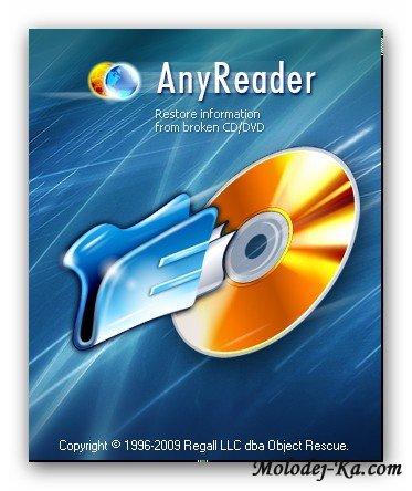 AnyReader 3.2 Build 402 + Portable x86/x64