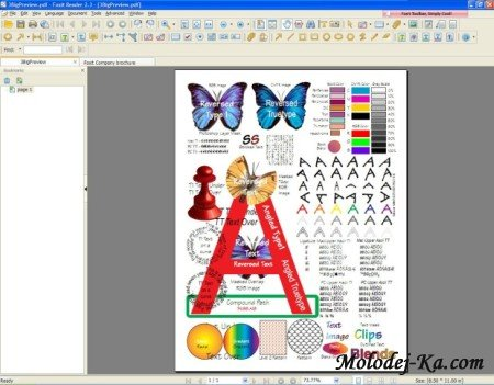 Foxit PDF Reader Pro 3.3.0.0430 Portable