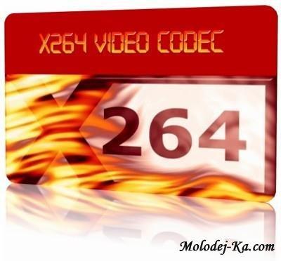 x264 Video Codec (32-bit) r1583