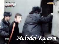 Русские сенсации / Криминальные таланты (2010) SATRip