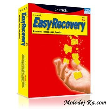 Ontrack EasyRecovery Professional 6.21.02 Portable
