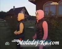 Русские сенсации : Крутые детки (2009) SATRip