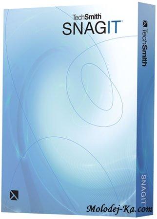 TechSmith SnagIt 10.0.0.788