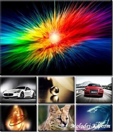 Full HD Wallpapers Pack