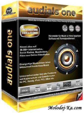 AudialsOne Platinum 4.2.9000.0