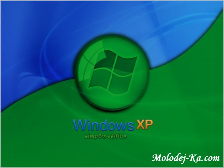 Windows XP Pro SP3 VLK simplix edition x86 (15.05.2010/RUS)