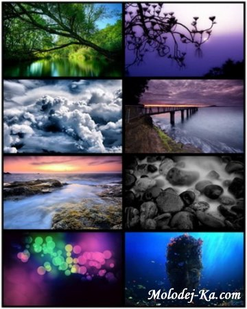 33 Beautiful HD Wallpapers